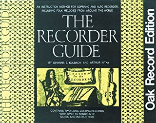 free recorder duets