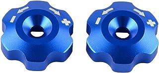 LLMXFC 48mm schokdemper vork Knop instelschroef for KTM SX SXF EXC XCW 150 250 350 125 450 530 690 Duke Enduro SMC Supermo...