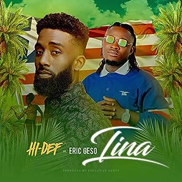 TINA (feat. Eric Geso)