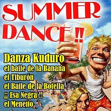 Summer Dance !  Latin Holiday Hits