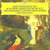 Liszt: Liebestraume/Schubert