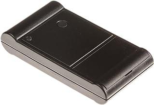 Tedsen SM1MD Handzender met 1 commando 27 Mhz draadloze handzender
