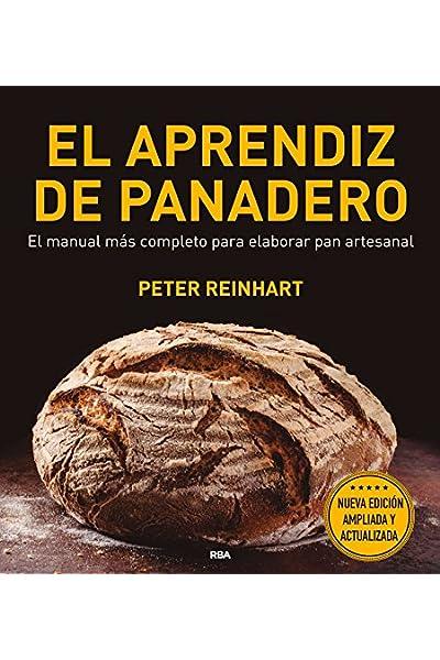 El aprendiz de panadero (GASTRONOMÍA Y COCINA) eBook ...