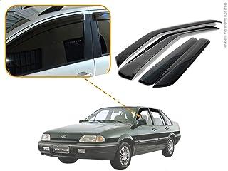 Calha Chuva Ford Versailles 4 portas 1991 1992 a 1995 1996