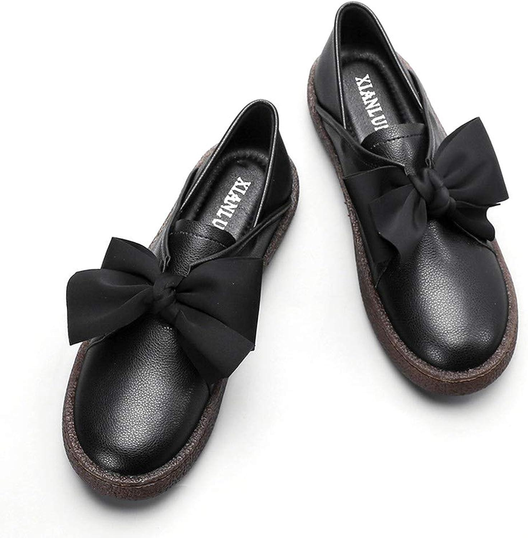 BETIY Women's Ballet Flats Casual Soft Walking shoes