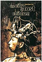 CITY OF LOST CHILDREN (DVD/P&S/WS 1.85/DSS/ENG-SP-BOTH/FR-SUB)