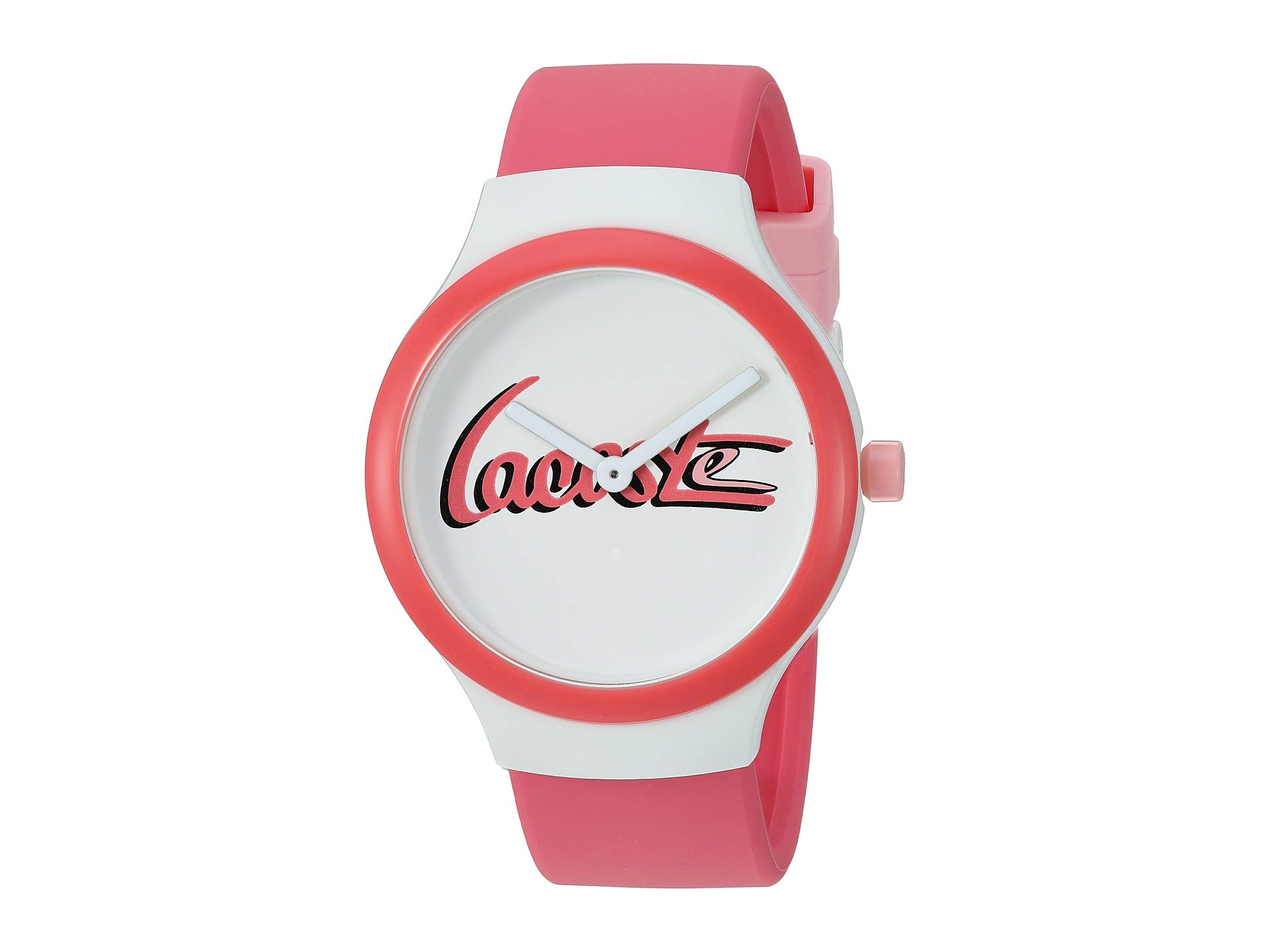 שעון Lacoste לגבר - 2020130 - GOA