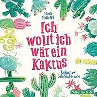 Ich wollt, ich waer ein Kaktus: 2 CDs