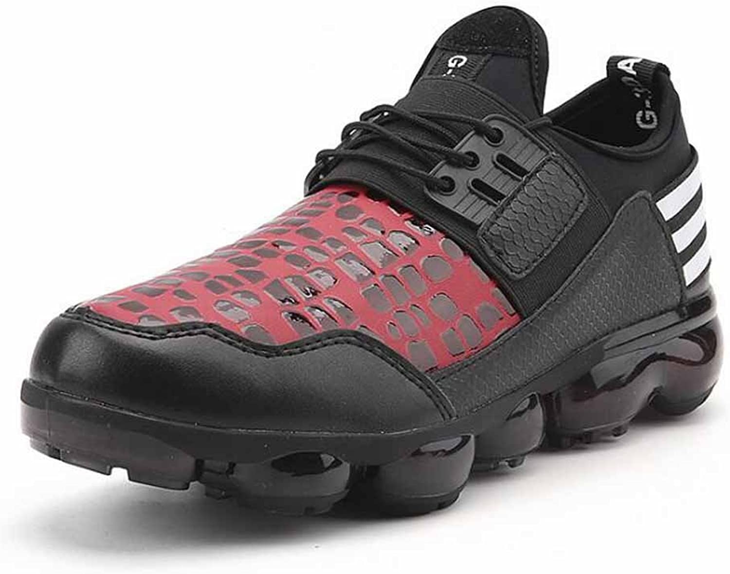 Men Lightweight Running shoes 2017 Autumn New Breathable Athletic shoes Outdoor Fitness shoes