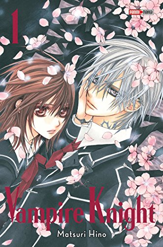 VAMPIRE KNIGHT T01 ED DOUBLE
