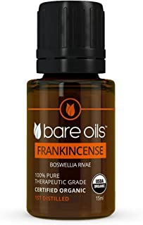 bare oils