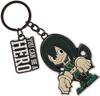 My Hero Academia - Froppy Keychain