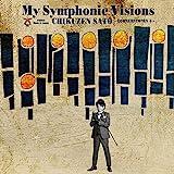 佐藤竹善 / My Symphonic Visions~CORNERSTONES6~feat. 新日本フィルハーモニー交響楽団