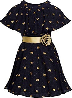 Blacks Girls Dresses Buy Blacks Girls Dresses Online At Best Prices In India Amazon In