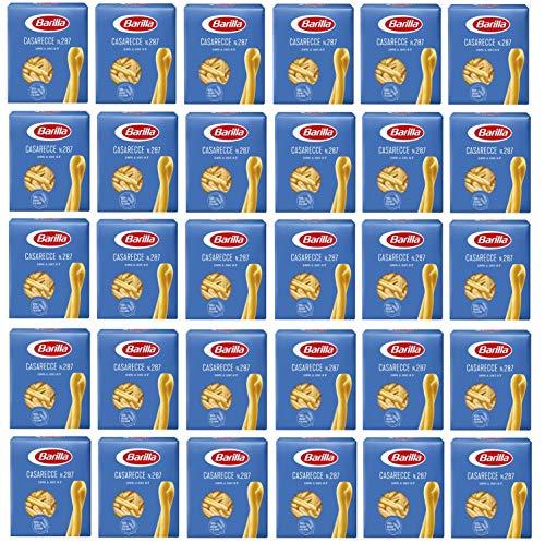 30x Pasta Barilla Casarecce Nr. 287 italienisch Nudeln 500 g pack