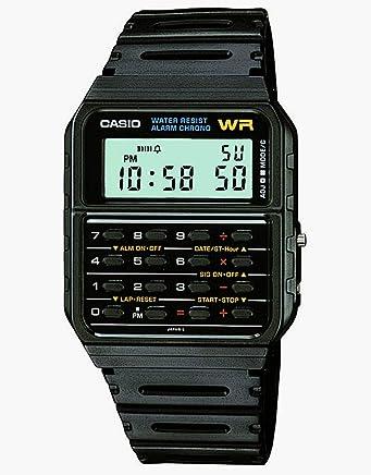 Casio CA-53W-1ER