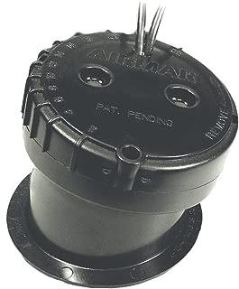 lowrance 600w transducer