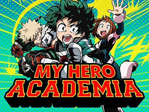 My Hero Academia Uncut, Season 1