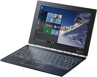 Lenovo 2in1 タブレット YOGA BOOK ZA160003JP /Windows 10/SIMスロット/Office Mobile搭載/4GB/64GB/10.1インチ(2016年モデル)