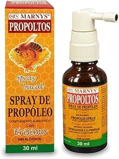 PROPOLTOS SPRAY PROPOL ERISIMO 30 ML