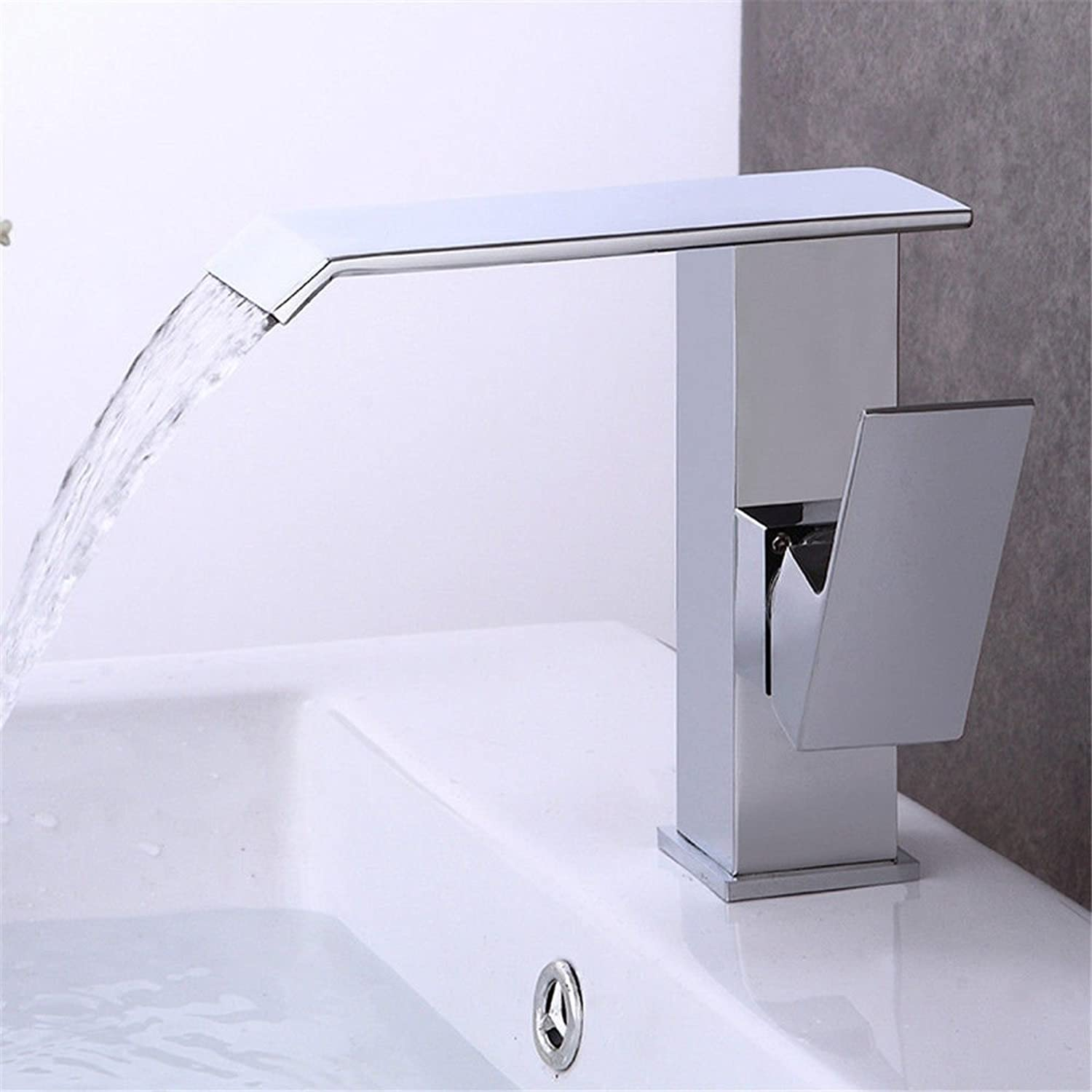 Good quality Antique Basin Sink Mixer Tap Retro-copper faucet hot and cold water basin mixer bathroom sink Faucet