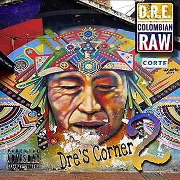 Dre's Corner 2