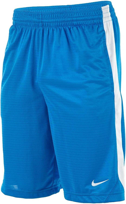 Nike Damen Dri-Fit Just Do It Trainings-Tank-Top, Farbe Binrblau