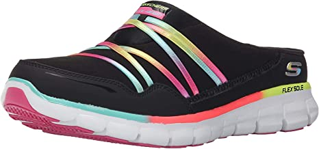 Skechers Sport Women's Air Streamer Slip-On Mule
