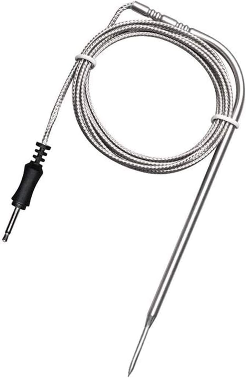 Inkbird Stailess Probe Replacement Ranking TOP15 for Digital Max 45% OFF IRF-4S W Wireless