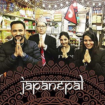 JapaNepal