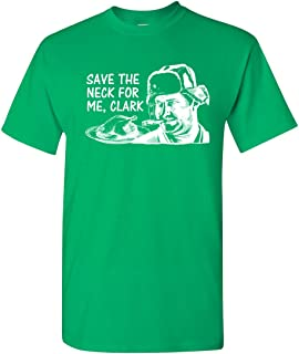 Save The Neck for me, Clark Men's T-Shirt