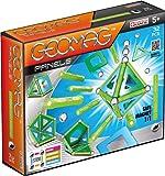 Geomag- Classic Panels Juego de Construcción Educativo,, 32 Piezas (460)
