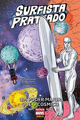 Surfista Prateado Vol. 5: Um Poder Maior Que O Cósmico
