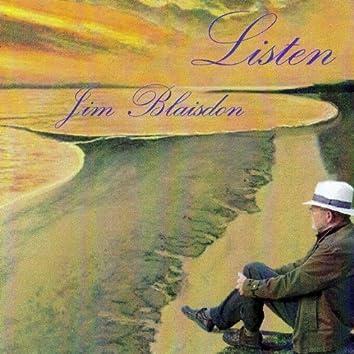 Jim Blaisdon
