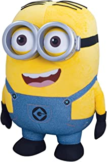 Despicable Me Jumbo Talking Minion Dave 16