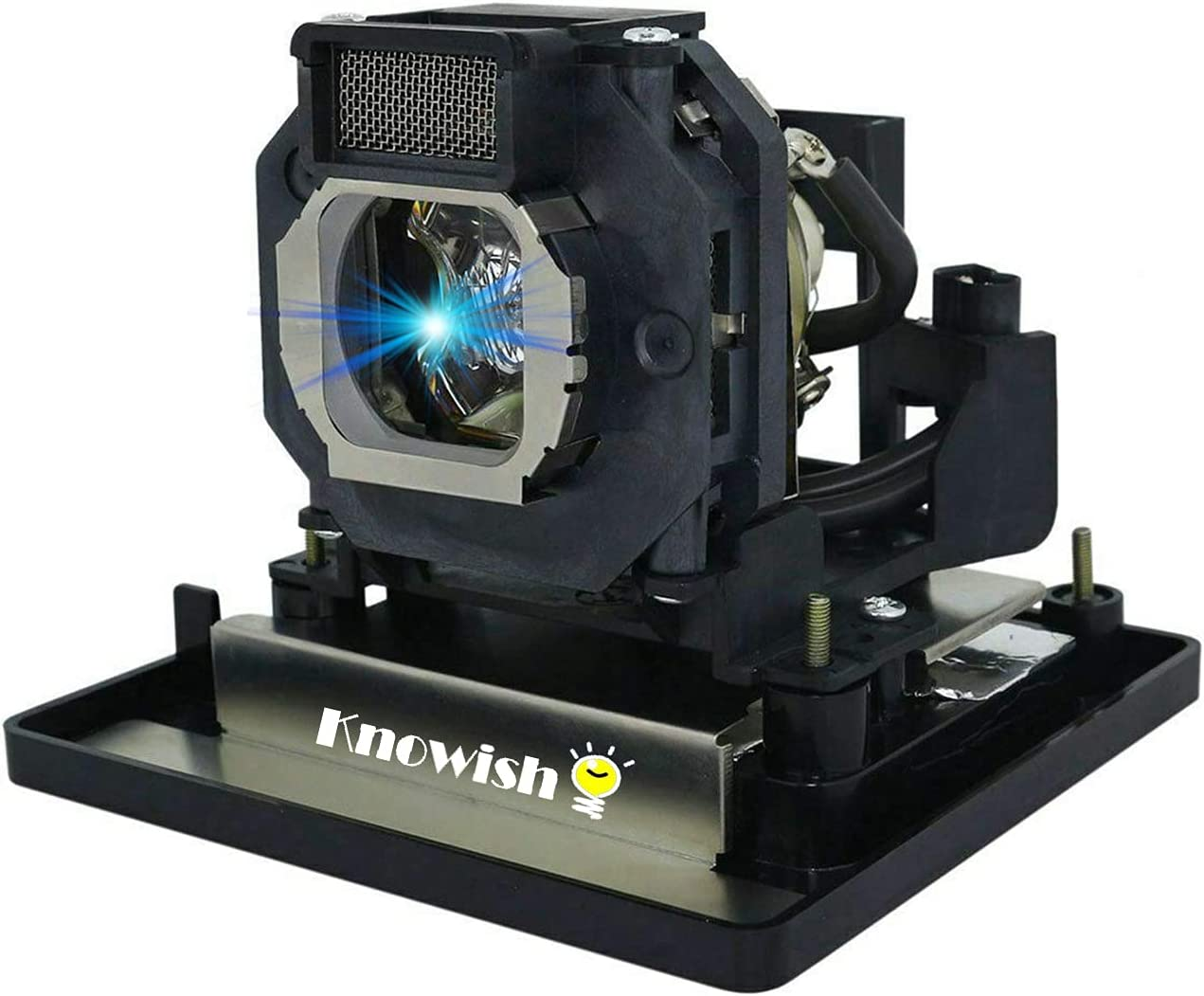 ET-LAE4000 Replacement Projector Lamp Bulb Fit for Panasonic PT-AE400 PT-AE4000