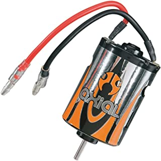 Axial AX24007 55T Rock Crawler Electric Motor, Silver/Orange: AXIC2407