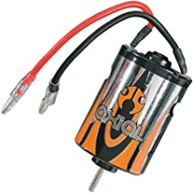 Axial AX24007 55T Rock Crawler Electric Motor, Silver/Orange