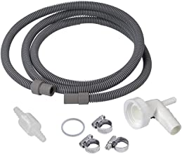 """Sèche-linge Hotpoint évent de ventilation tuyau 2.5 m x 4 /"""" 100mm"""