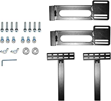 Ease/Ease 2.0 Headboard Bracket Kit