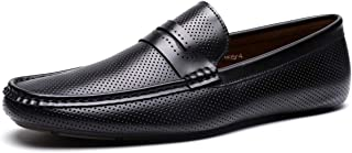 Baronero Men's Casual Loafers for Men Slip-on Driving Loafers Shoes Walking Shoes