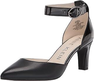 حذاء للسيدات من آن كلاين, (أسود), 37 EU