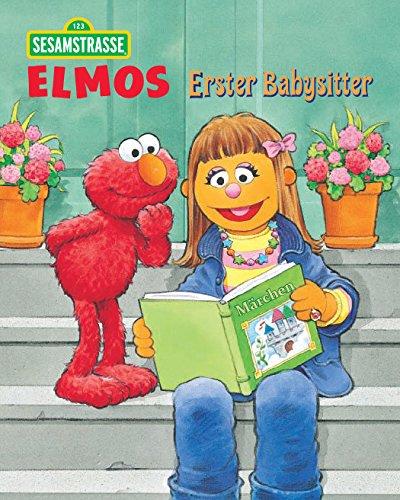 Elmos Erster Babysitter (Sesamstrasse Serie)