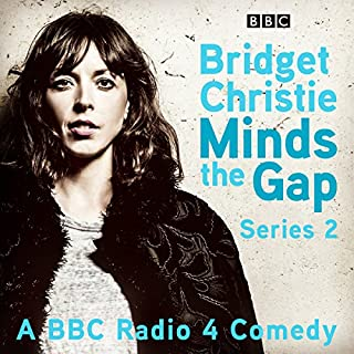 Bridget Christie Minds the Gap: Series 2 Titelbild