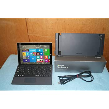 Surface 3 128GB MSSAA2 SIMフリー