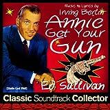 studio annibali riccardo  Annie Get Your Gun (Studio Cast 1960)