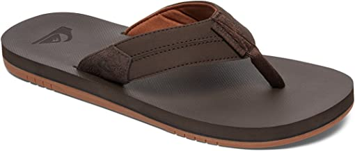 Quiksilver Men's Coastaloasis II Athletic Sandal