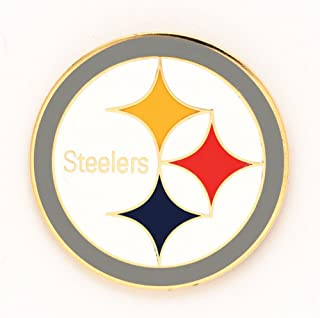 NFL Pittsburgh Steelers 53197061 Collector Pin Clamshell