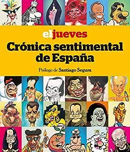El Jueves. Crónica sentimental de España (OTROS NO FICCIÓN) eBook ...