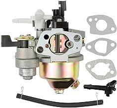 Haishine Kit carburatore carburatore per carburatore per Honda GX120 GX140 GX160 GX200 168F Motore a Benzina Motore Tosaerba generatore di Acqua a strattore